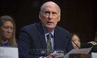 US-Geheimdienststrategie legt Sicherheitsherausforderungen fest