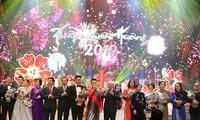 Auslandsvietnamesen tragen zu wirtschaftlichen und gesellschaftlichen Erfolgen des Landes