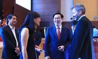 Die vietnamesische Regierung verbessert Politik zur Lockung der ausländischen Direktinvestitionen