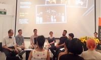 Goethe Institut Hanoi stellt neue Musik für 2019 vor