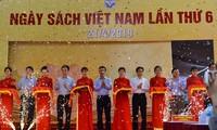 Eröffnung des Tags der vietnamesischen Bücher 2019