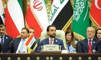 Irak organisiert eine symbolische Konferenz über die regionale Versöhnung