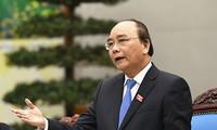 Unterabteilung für Wirtschaft und Gesellschaft führt Arbeitstreffen mit Leitern der Provinzen in Nordvietnam