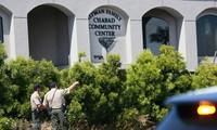 US-Präsident verurteilt den Antisemitismus nach dem Angriff in Kalifornien