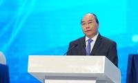 Premierminister Nguyen Xuan Phuc nennt Schlüsselwörter, um die Privatwirtschaft zu aktivieren
