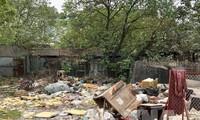 Premierminister Nguyen Xuan Phuc ruft zur Lösung des Plastikmüll-Problems auf