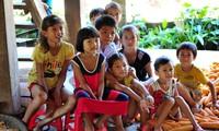 Aktionsmonat für Kinder: gemeinsames Engagement für arme Kinder und Kinder aus besonders schwierigen Verhältnissen