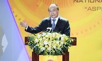 """Vietnamesische Technologieunternehmen mit dem Motto """"Kreativ in Vietnam, Entwerfen in Vietnam"""""""