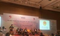 Verstärkung der Handelsbeziehung zwischen Vietnam und den USA