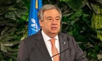 UNO warnt vor Abwendung von den Zielen des Pariser Klimaabkommens