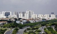 Weltbank gewährt das erste Kreditpaket zur Reform der Institutionen für die nachhaltige Entwicklung in Ho Chi Minh Stadt