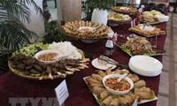 Das kulinarische Kulturfestival Vietnam in Russland