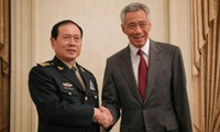 Shangri-La-Dialog 2019: Konkurrenz zwischen den USA und China