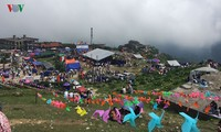 Eröffnung des Tourismusfestivals Mau Son 2019