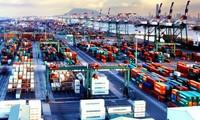 Vietnams Export hat in den vergangenen Jahren hervorragendes Wachstum erfahren