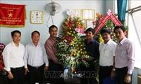 Feierlichkeiten zum 94. Jahrestag der vietnamesischen revolutionären Presse