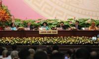 Vaterländische Front von Ho Chi Minh Stadt soll kreativ bei der Umsetzung der Sozialkritik sein