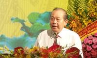 Die Rolle der Gewerkschaft vietnamesischer Angestellten verbessern