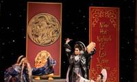 """Vorführung des Kunstprogramms """"Cai luong- die 100-jährige Herkunft"""""""
