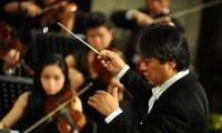 Bekannte Künstler Vietnams und Japans spielen auf Konzerten in drei Städten