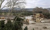 Vietnamesische Touristen, die wegen Erdrutschen in Nepal festsaßen, sind in Sicherheit gebracht worden