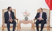 Vietnam legt großen Wert auf die Verstärkung der Beziehungen mit Panama