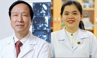 Zwei Vietnamesen stehen auf der Liste von 100 führenden Wissenschaftlern in Asien 2019