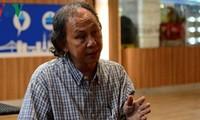 Internationale Gelehrten rufen internationale Gemeinschaft zur Reaktion auf die Ostmeer-Frage auf
