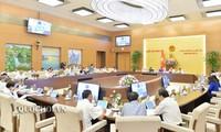 Ständiger Parlamentsausschuss fordert effektivere Investitionen in Bibliotheken