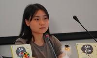 """""""Bärbeiß"""" – Die erste Übersetzung der jüngsten Übersetzerin in Vietnam, Chu Pham Tam Dan"""