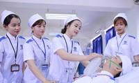 베트남 국제간호사의 날 호응활동