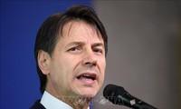 이탈리아 총리, 베트남 공식방문 시작