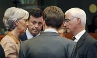 EU재무장관, 유로존 국채 구조조정 방안 논의