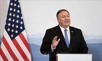 미국, 이란과 전쟁 원치 않는다고 강조