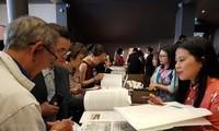 주프랑스 베트남인협회와 베트남인 교포 운동 100주년 기념