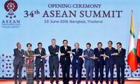 응우옌쑤언푹 총리, 제 34차 ASEAN 정상회의 참가 성공적으로 마무리