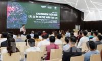 베트남 인공지능 분야 발전을 위한 인적자원 개발