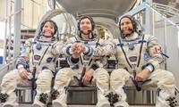 국제우주정거장 우주인,무사히 지구로 복귀했다