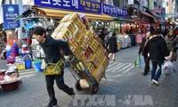 한국 통계청,인구 감소와 고령화 감소
