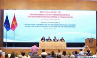 EVFTA 및 IPA협정 체결, 베트남과 EU의 전략적 파트너 관계에 부합