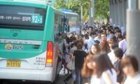 구글지도의 새로운 기능, 사용자들 혼잡한 버스를 피할 수 있게