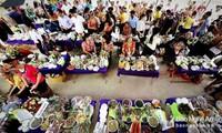 응에안성 국제관광 음식문화축제, 7월17일부터 21일까지 진행