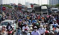 세계 인구의 질을 위협하는 많은 과제