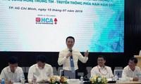 기술기업, 베트남에서 디지털과정에 핵심부분이다