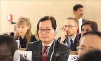 베트남 인권 보장의 새로운 이정표