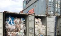 캄보디아, 미국·캐나다서 밀반입된 쓰레기 1천600t 반송 추진