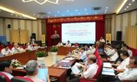 베트남 석유 -가스 산업 발전을 위한 석유법 개정 필요