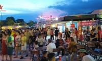 2019 응에안 – 국제 문화음식관광 페스티벌, 깊은 인상 남겨