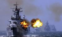 베트남, 중국의 황사 군도 군사훈련에 항의