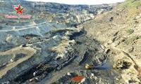 관광 발전을 위해 노천탄광 개발 중단하기로